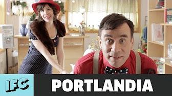 portlandia online dating TV2 hjelper astetta dating
