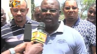 Nairobi youth demand Aladwa's replacement as Chairman