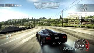 NFS Hot Pursuit | Online Race #17 | Highway Battle 3:59.52 | WR [by Lancast]