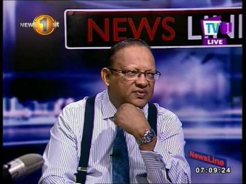 News Line TV1 28th June 2017