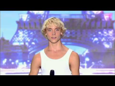 2020 Bleach blonde shaved pu