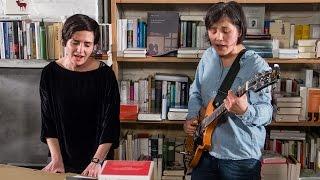 Christy & Emily - Live @ wolkenkuckucksheim.tv - Part 2/2