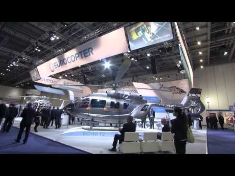 Helitech 2013 - Highlights and wrap up