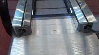 kone escalators at nmsu bookstore