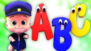 ABC canzone per bambini | impara alfabeti | filastrocche | ABC Song