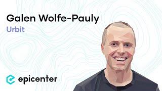#205 Galen Wolfe-Pauly: Urbit - A Digital Republic Reinventing the Internet