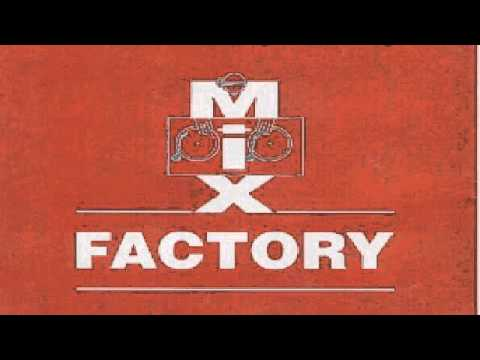 Mix Factory @ Sequins Blackpool 92 PT4