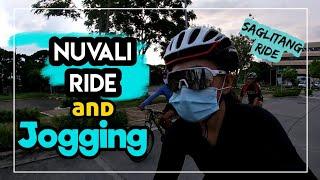 NUVALI RIDE & JOGGING