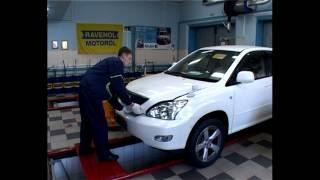 видео Инструкция по охране труда при выполнении ремонта и технического обслуживания автомобилей и тракторов