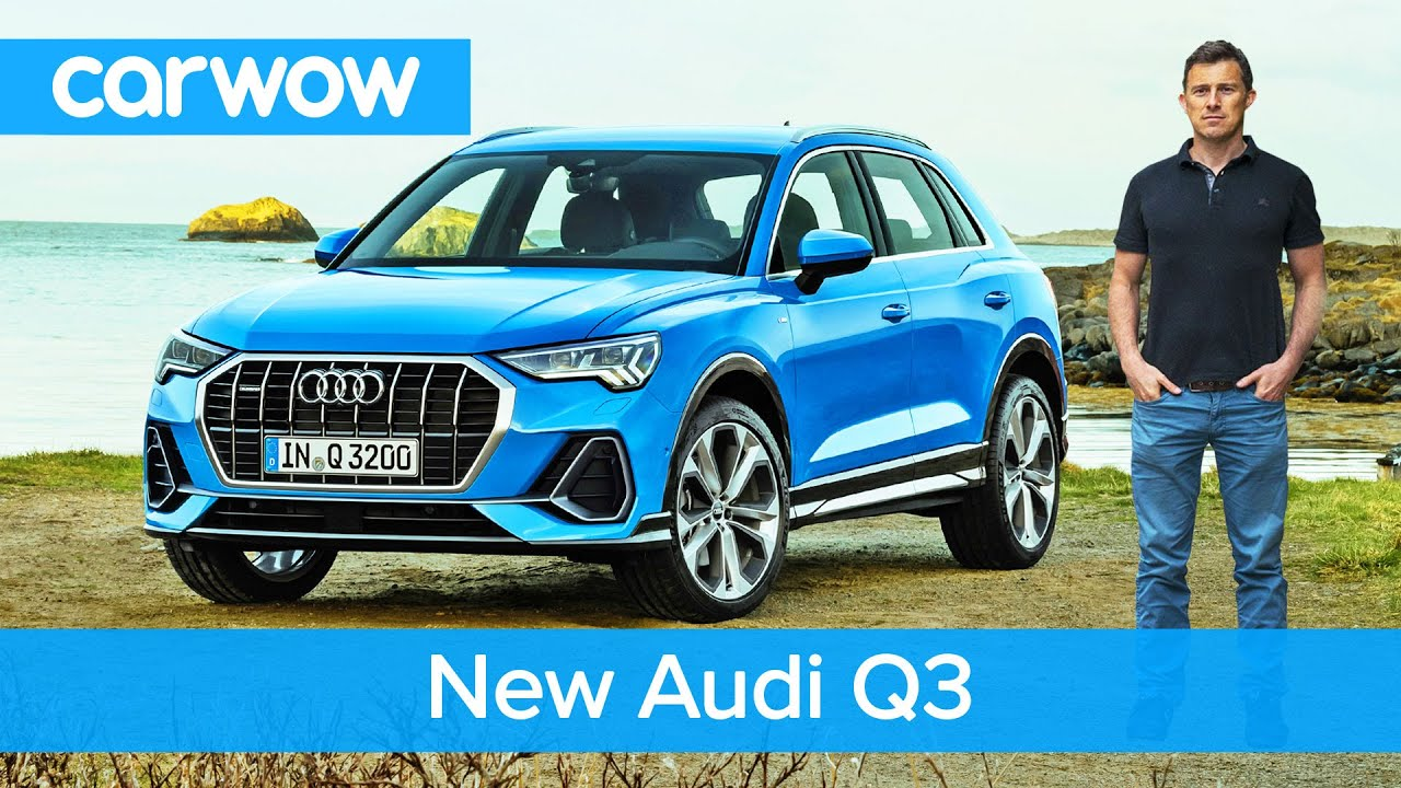 New Audi Q3 2019 The Poshest Small Suv Ever Made Carwow Youtube My Q 3 Way Switch