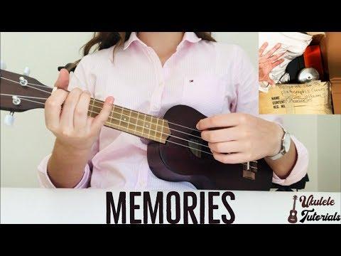 maroon-5---memories-(easy-ukulele-tutorial)