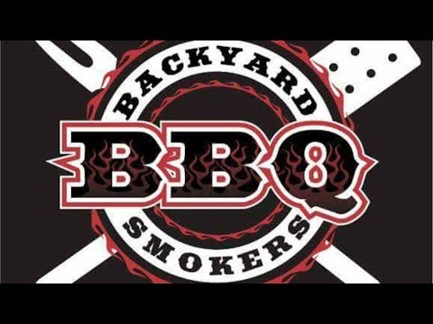 Ernest Servantes live feed on facebook live on Backyard smokers BBQ