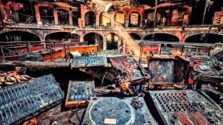 Steve Mason - Techno Mix (1996)