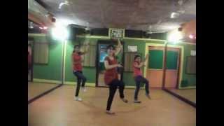 Naino Mein Sapna | HIMMATWALA | Step2Step Dance Studio