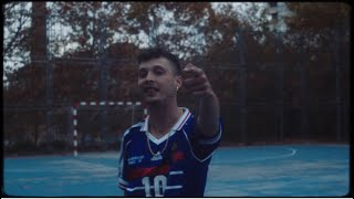 AYAX - ZINEDINE (PROD. HUECO PRODS) VIDEOCLIP