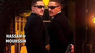 سلسلة La brigag - شرطة الضحك .الحصلة الاولى