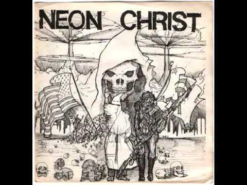 NEON CHRIST - NEON CHRIST