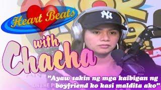 """#Heartbeats: """"Ayaw sakin ng mga kaibigan ng boyfriend ko kasi maldita ako"""""""