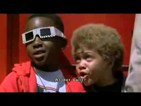 kids ask - is that true - in Lethal Weapon part 1