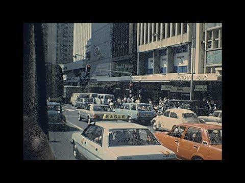 South Africa 1976 archive footage