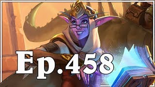 Funny And Lucky Moments - Hearthstone - Ep. 458