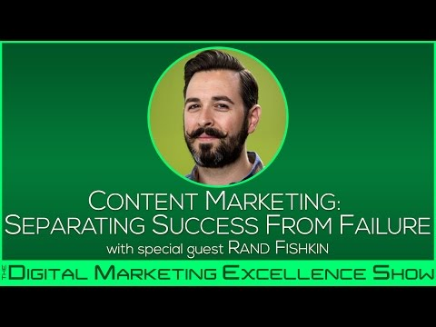 Content Marketing: Separating Success From Failure