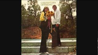 The Carpenters - Invocation [1968]