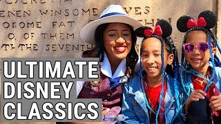 DOING DISNEY VIP STYLE: Ultimate Disney Classics VIP Tour - Top Flight Family - Luxury Family Travel