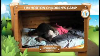 TIM HORTON CHILDRENS CAMP TATAMAGOUCHE NOVA SCOTIA Thumbnail