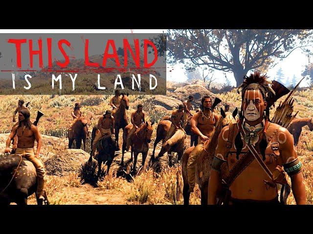 Das Herz des Feindes 🦅 This Land Is My Land #23 🦅 [Lets Play Deutsch]