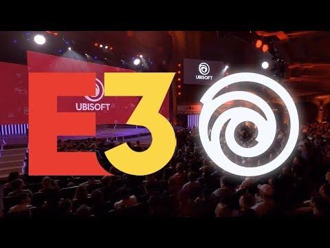 E3 2019 Abridged - Ubisoft Press Conference