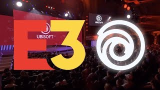 E3 2019 Abridged - Ubisoft Press Conference