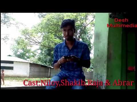 Hard Teaching Bangla New Short flim 2018 Present by Desh Multimedia Cast Nilly,Raja,Sakib.Abrar