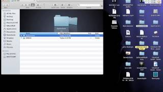 How To Make .deb File On Your Mac For Cydia