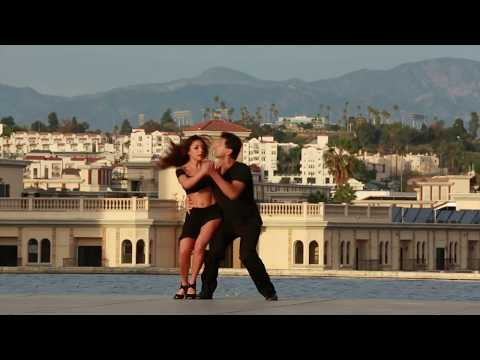 'Take The Lead' TANGO