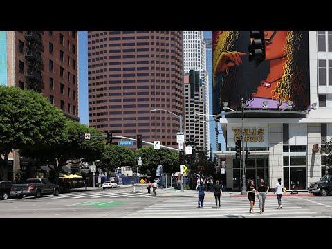 Abogados de Accidentes de Peatones en Los Angeles, CA