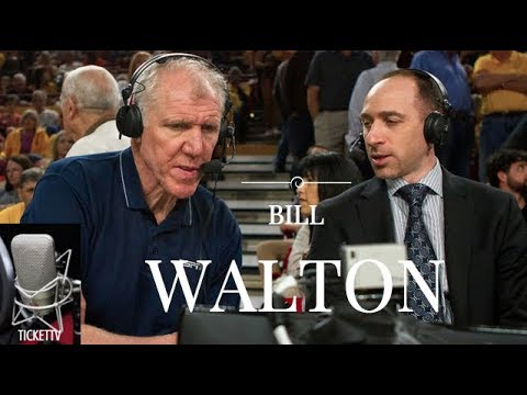 BILL WALTON GOES OFF ON LIANGELO BALL AND UCLA PLAYERS FOR STEALING IN CHINA ON LIVE TV!
