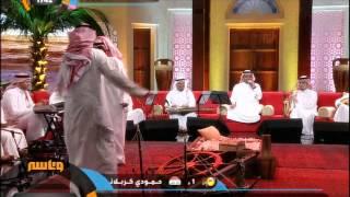 حاتم العراقي زعلان الاسمر في جلسات وناسةfull_hd