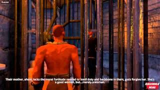 Dreamfall Chapters Book One All Cutscenes Movie HD