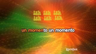 Karaoke Un momento - Inna *