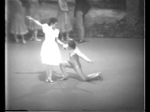 Le Beau Danube - The Rialto Theatre 1966