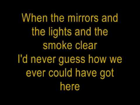 Marianas Trench Celebrity Status Lyrics