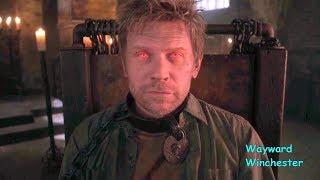Supernatural Season 12 Supercut | The British Men Of Letters & Lucifer
