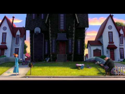 Гадкий я - 2 (Despicable Me 2), HD-качество 720p. Официальный трейлер. 2013.