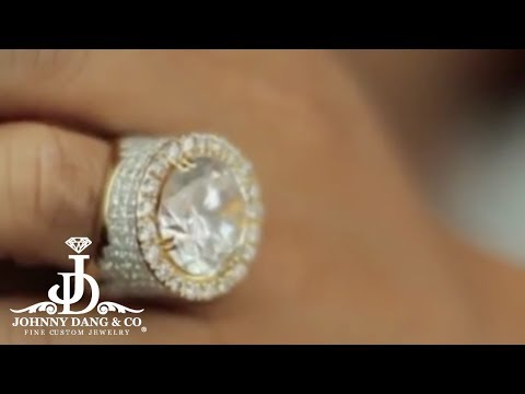 Johnny Dang The King Of Bling (Feds Watchin) Promo