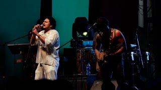 4Reggae Band- Vibra - Namaste En Vivo