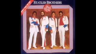 The Statler Brothers -- Thank God I