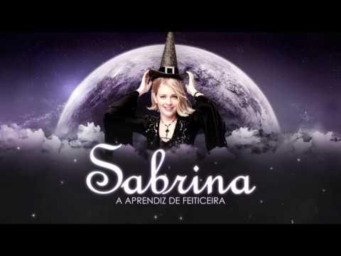 Trailer do filme Sabrina, Aprendiz de Feiticeira