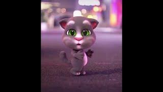 Mèo Talking Tom Dance Cute [10 Hours]