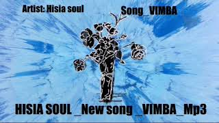 Gambar cover Hisia soul _VIMBA_new song mp3